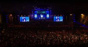 Le Grand Show de David Guetta pour l'Euro 2016