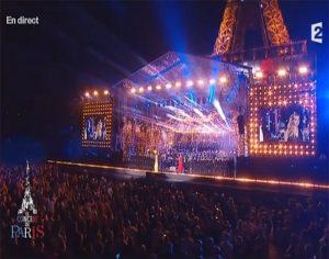 Le concert de Paris 2016